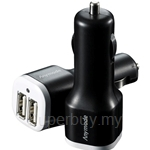 Anymode Car Charger Dual USB