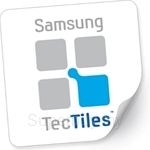 Samsung Tectiles NFC Sticker Galaxy Note 2