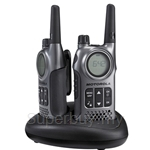 Motorola Walkie Talkie TLKR T8 FREE 2 units 9200 earpiece