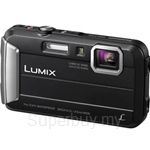 Panasonic Lumix  FT25 (Panasonic Warranty)