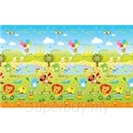 Korean Eco Play Mat Proby PE Roll - MAT-14020012TPER