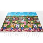 Korean Eco Play Mat Pororo PE Roll - MAT-15020012TPER-P