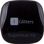 i-Glitters Handycolor 6,000mAh Twin USB Power Bank