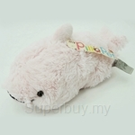 My Pillo Pet 11 inch Mini Sleepy Pet - Pink Dolphin