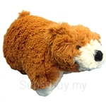 My Pillo Pet 11 inch Mini Sleepy Pet - Teddy Bear