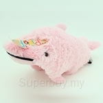 My Pillo Pet 18 inch - Pink Dophin