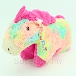 My Pillo Pet 18 inch - Rainbow Pony