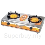 KHIND- Infrared Hot Lava Gas Stove- IGS1515 | Malaysia Best Buy Product for Sale