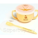 PWP Mother's Corn 4 Way Snack Cup Set