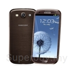 Samsung Galaxy Note 2 N7100 (16GB) Amber Brown