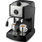 Delonghi Pump Driven Espresso Maker - EC155