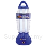 KHIND - Rechargeable Emergency Lantern | Malaysia Best Buy Product for Sale