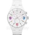 Adidas Unisex's Cambridge Chronograph Watch - ADH2692