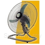 MISTRAL - 18'' Floor Fan- MFF 1810 | Malaysia Best Buy Product for Sale