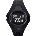 Adidas Women's Performance Furano 10-Lap Memory Digital Watch - ADP6061