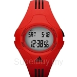 Adidas Women's Performance Uraha 10-Lap Memory Digital Watch - ADP6062