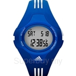 Adidas Women's Performance Uraha 10-Lap Memory Digital Watch - ADP6066