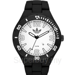 Adidas Men's Melbourne Analog Watch - ADH2736