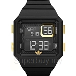 Adidas Men's Curitiba Digital Watch - ADH2772