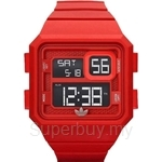 Adidas Men's Curitiba Digital Watch - ADH2773