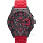 Adidas Men's Newburgh Chronograph Watch - ADH2793