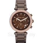 Michael Kors MK5578 Women's Parker Chronograph Glitz Watch