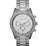 Michael Kors MK5667 Women's Chronograph Crystals Watch