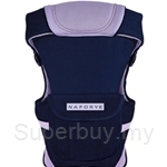 Naforye Hug Helper Baby Carrier FREE Keep-Roundness Infant Pillow