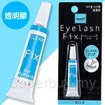 Koji EYELASH FIX CLEAR  (5ml)