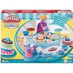 Playdoh Cake Making Station - 243732841