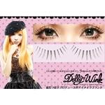 Koji Dolly Wink Eyelash NO.3 Natural Girly
