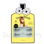 Koji Dolly Wink Eyelash NO.4 Feminine Style