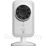 Belkin NetCam Wi-Fi Camera with Night Vision - BK-NETCAM