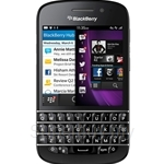 Blackberry Q10 (Blackberry Warranty)