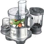 Kenwood Multipro Compact Food Processor - FP260