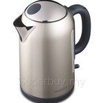 Kenwood Latte Steel Jug Kettle - SJM104