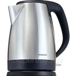 Kenwood Brushed Jug Kettle - SJM290