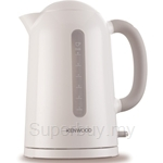 Kenwood White Jug Kettle - JKP210