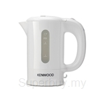 Kenwood White Jug Kettle - JKP250