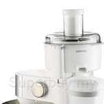 Kenwood Prospero Continuous Juicer - AT265