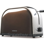 Kenwood Charcoal 2 Slice Toaster - TTM108
