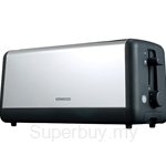Kenwood TTM920 Polished Metal 4 Slice Toaster - TTM920