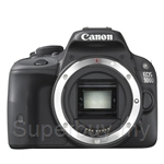 Canon EOS 100D Body 8GB SD + DSLR Bag (Canon Warranty)