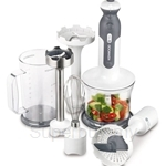 Kenwood Triblade Hand Blender with Masher - HB724