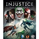 Injustice: Gods Among Us R3 PS3 Game