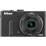 Nikon Coolpix Compact Digital Camera - P3300 (Nikon Warranty)