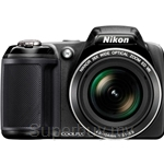 Nikon Coolpix Compact Digital Camera - L320 (Nikon Warranty)