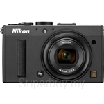 Nikon Compact Digital Camera Coolpix A (Nikon Warranty)