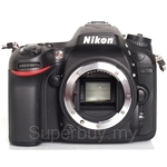 Nikon Digital SLR Camera - D7100-Body (Nikon Warranty)