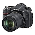 Nikon Camera D7100-Kit-18-105mm (Nikon Warranty)